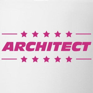 Architect Mugs & Drinkware - Mug