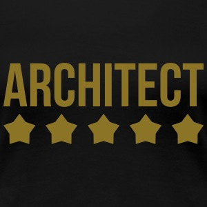 Architect T-Shirts - Women's Premium T-Shirt