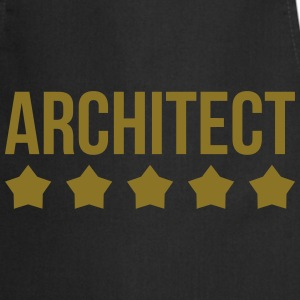 Architect  Aprons - Cooking Apron