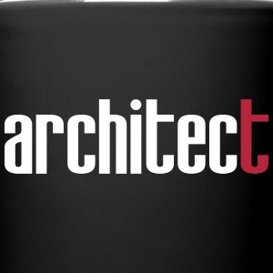 Architect Mugs & Drinkware - Full Colour Mug