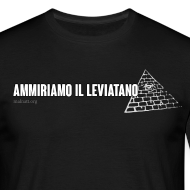 Design ~ T-shirt Piramide
