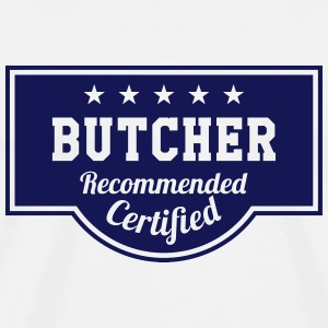 Butcher T-Shirts - Men's Premium T-Shirt