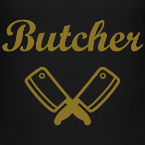 Butcher T-Shirts - Teenager Premium T-Shirt