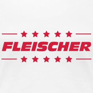 Fleischer - Butcher T-Shirts - Frauen Premium T-Shirt