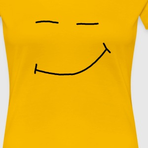 MonsterSmile T-Shirts - Frauen Premium T-Shirt