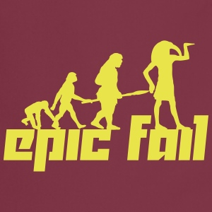 Epic Fail (Vector) - Cooking Apron