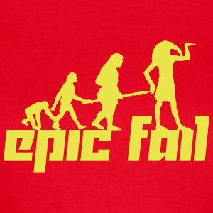 Epic Fail (Vector) - Women's T-Shirt
