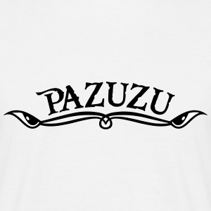 PAZUZU T-Shirts - Men's T-Shirt