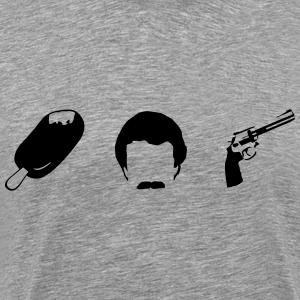 Eis Bart Revolver