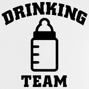 Drinking Team T-Shirts - Baby T-Shirt