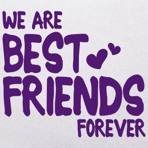 we are best friends forever i 1c Peluches - Osito de peluche
