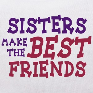 sisters make the best friends 2c Peluche - Orsetto