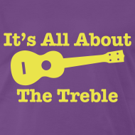 Design ~ All About The Treble T