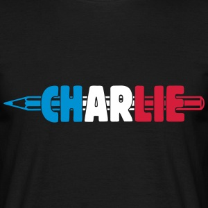 charlie Tee shirts - T-shirt Homme