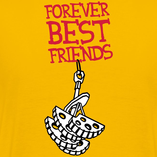 Forever Best Friends