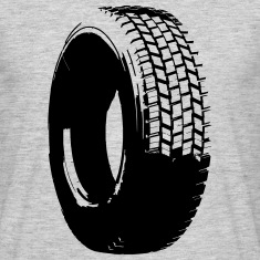 Offroad-wheel T-Shirts