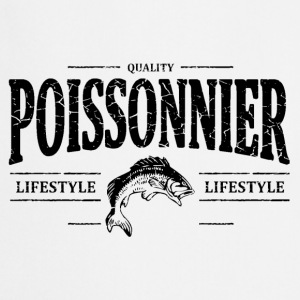 Poissonnier - Tablier de cuisine