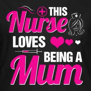 Nurse mom T-Shirts - Frauen T-Shirt