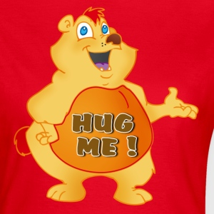 Hug Me - Women's T-Shirt