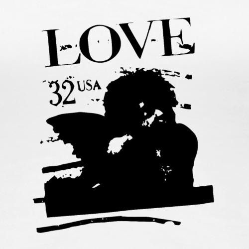 Love Liebe süßer Engel Angel Valentinstag Amor