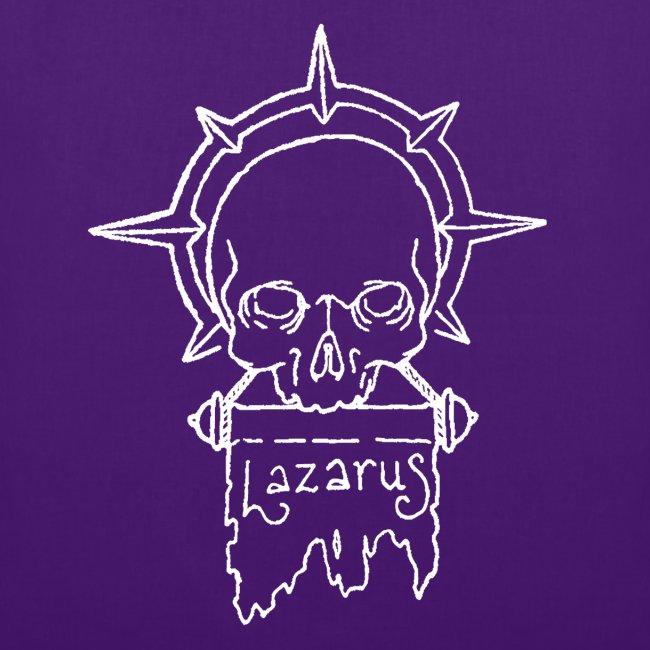 Projekt Lazarus-väska
