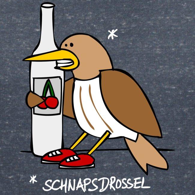 Schnaps-Drossel