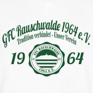 Motiv ~ Männer 1964  - V-Shirt Weiß