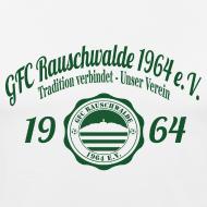 Motiv ~ Männer 1964  - Shirt SLIM Weiß