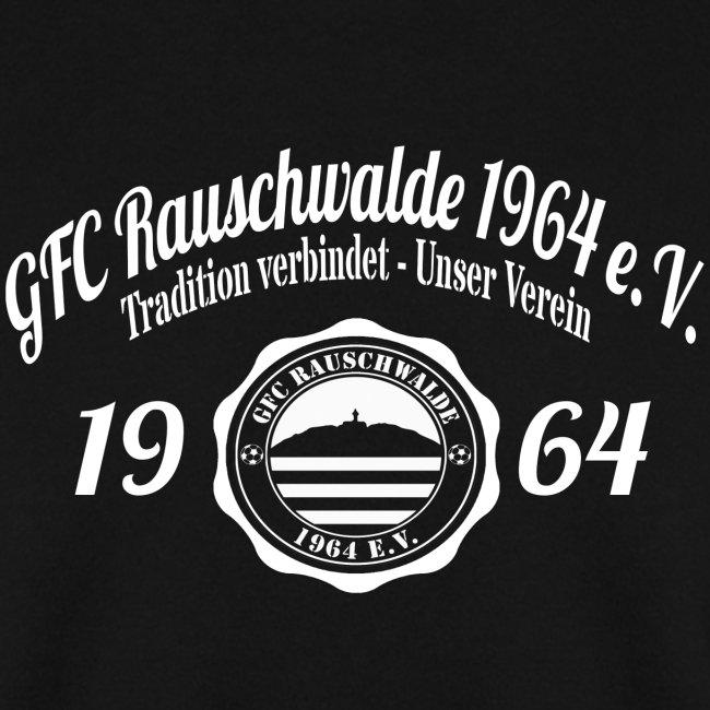 Männer 1964  - Pullover Schwarz
