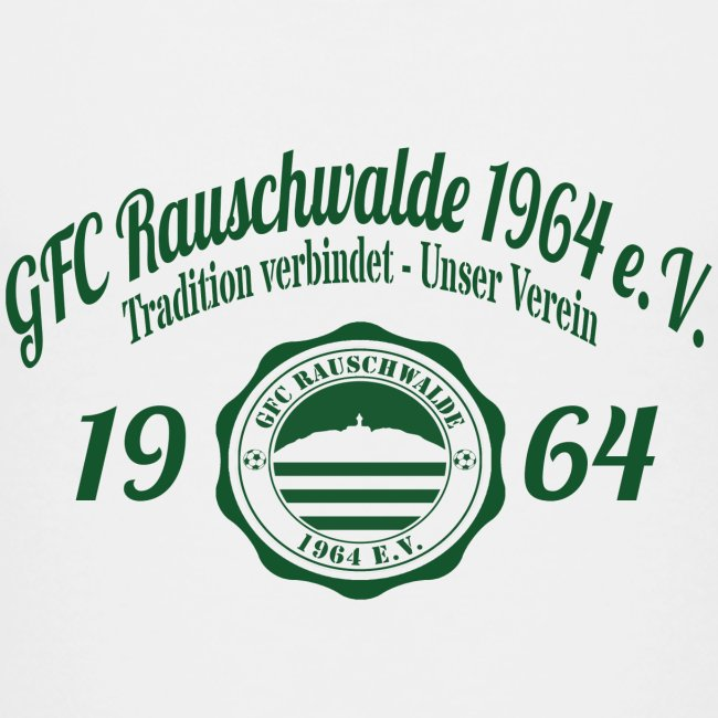 Kinder 1964  - Shirt Weiß