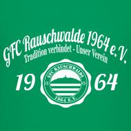 Motiv ~ Kinder 1964  - Shirt Grün