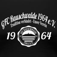 Motiv ~ Frauen 1964  - Shirt Schwarz