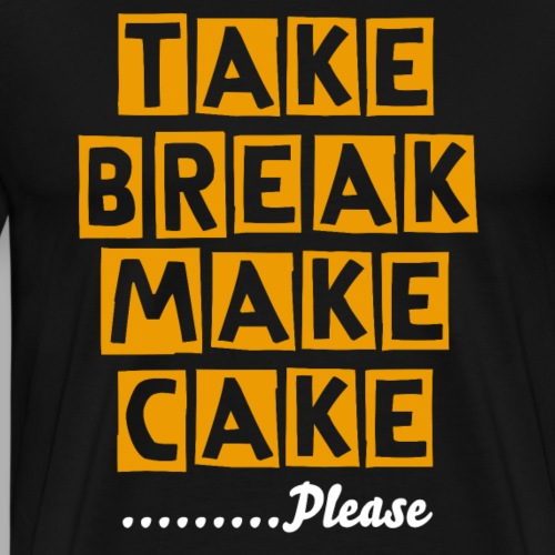 Rhimes Cake