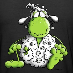 Frog in sheep's clothing T-Shirts - Men's Slim Fit T-Shirt