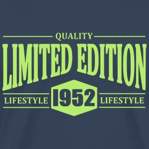 Limited Edition 1952 T-shirts - Premium-T-shirt herr