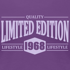 Limited Edition 1968 Tee shirts - T-shirt Premium Femme