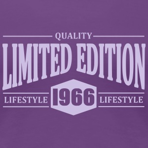 Limited Edition 1966 Tee shirts - Frauen Premium T-Shirt