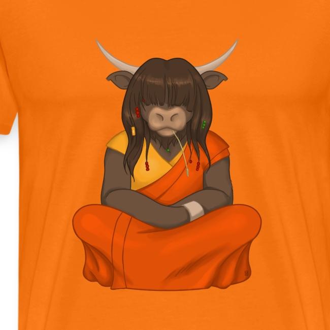 T-Shirt Montibet Homme