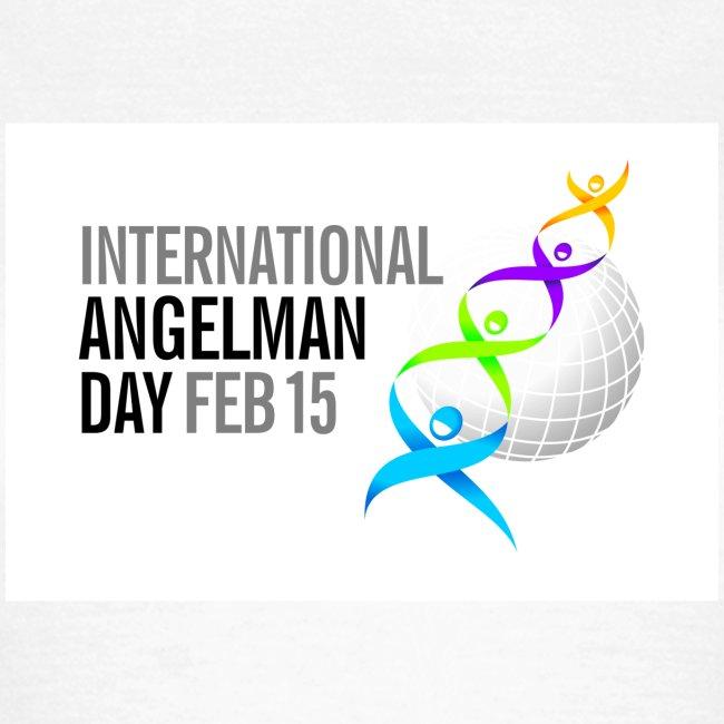 International Angelman Day Ladies