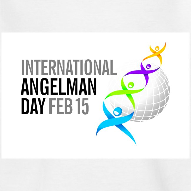 International Angelman Day Kids