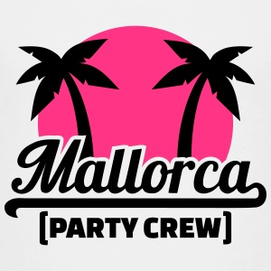 Mallorca Party Crew T-Shirts - Kinder Premium T-Shirt