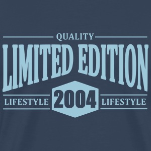 Limited Edition 2004 Tee shirts - T-shirt Premium Homme