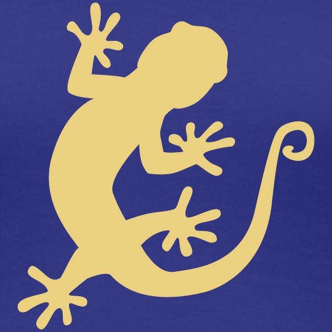 Rock Loving Gecko