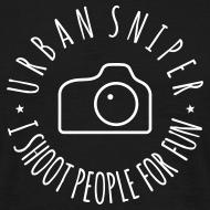 Design ~ Urban Sniper