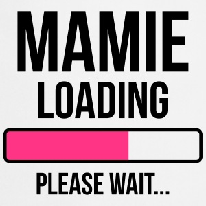 Mamie Loading Please wait... Tabliers - Tablier de cuisine