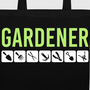 Gardener Bags & Backpacks - Tote Bag