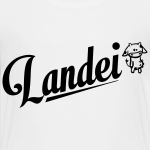 Landei T-Shirts - Teenager Premium T-Shirt