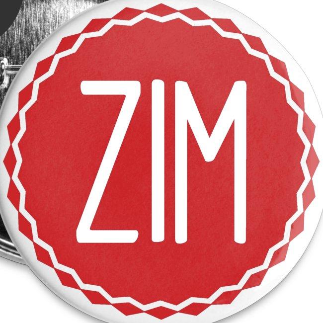 5 badges Logo