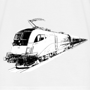railjet T-Shirts - Men's T-Shirt