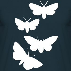 Butterfly T-Shirts - Men's T-Shirt